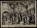 Mentally ill patients dancing at a ball at Somerset County A Wellcome V0016649.jpg