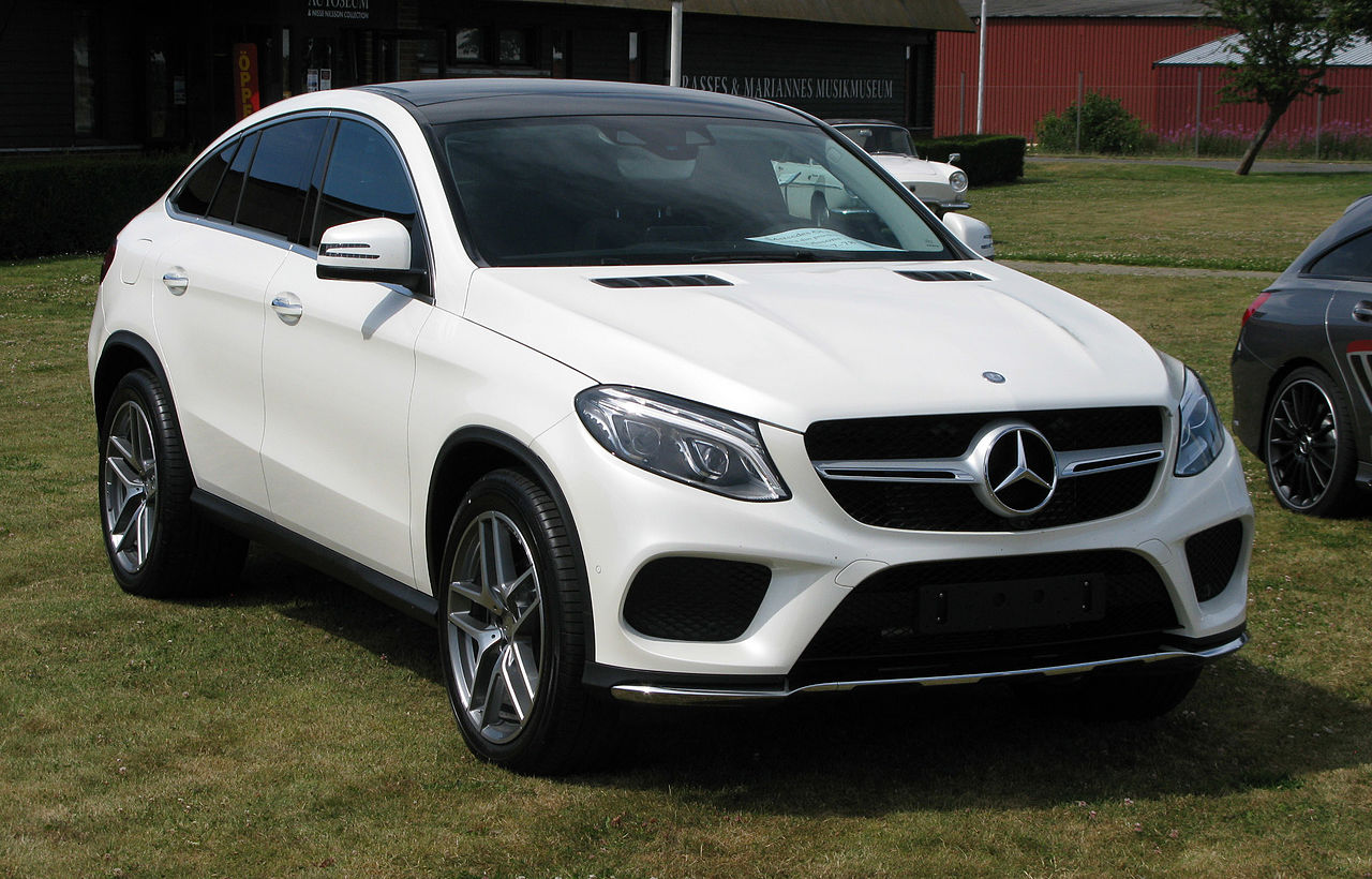 Mercedes Glk Test Trip Tronick