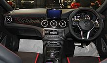Mercedes-Benz GLA45 AMG 4MATIC interior.jpg