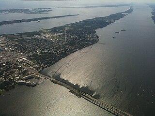 Merritt Island, Florida Census-designated place in Florida, United States