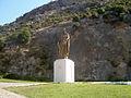 Meryemana statue.jpg