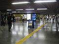 Metrô Rio - Estação Carioca 06.jpg