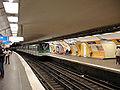 Metro de Paris - Ligne 2 - Charles de Gaulle - Etoile 02.jpg