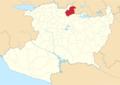 Mexico Michoacan Puruandiro location map.png