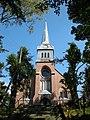 Miasteczko Krajenskie church.jpg