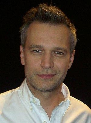 Michał Żebrowski - Image: Michał Zebrowski
