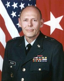 Michael J. Squier United States general