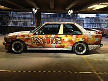 Michael Nelson Jagamarra BMW Art Car.jpg