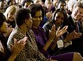 Michelle Obama at signing of Exec Order creating White House Council on Women and Girls 3-11-09.jpg