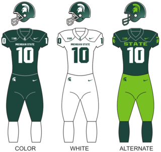 2019 Michigan State Spartans football team American college football season