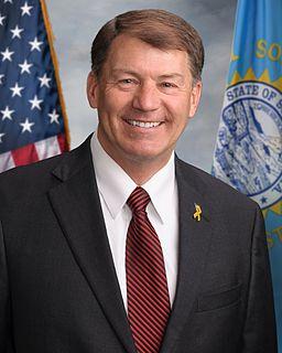 Mike Rounds U.S. Senator from South Dakota