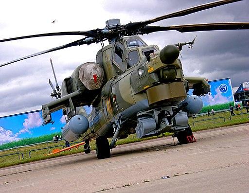Mil Mi-28 (4322158290)