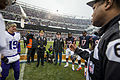 Military service members honored during Chicago Bears game 141116-A-TI382-536.jpg