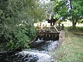 Mill Leat, Great Alne - geograph.org.uk - 60595.jpg