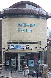 Millennium Forum (02), August 2009.JPG