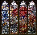 Millennium windows Malvern Priory 1 (7304307678).jpg