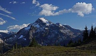 Mineral Mountain (Washington)