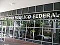 Ministerio Publico Federal.JPG