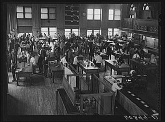 Charles M. Loring - Minneapolis Grain Exchange