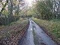 Minor road - geograph.org.uk - 1594896.jpg