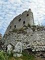 Mirów Castle - 14.JPG
