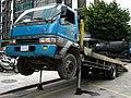 Mitsubishi Fuso FH truck in Taiwan.jpg