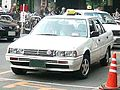 Mitsubishi Galant taxi.jpg