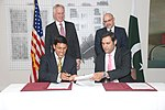 MoU Signing Ceremony between USAID & APF at Islamabad on April 18, 2012 (7090442601).jpg