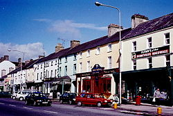Main Street, Moate