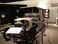 Model T Ford Ambulance front.JPG