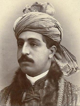 Ayub Khan (Emir of Afghanistan) - Ghazi Mohammad Ayub Khan