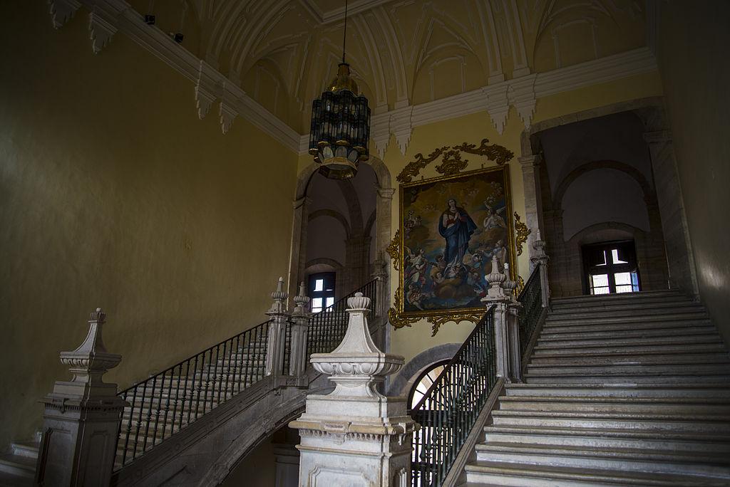 Monasterio de Uclés 2012-2.jpg