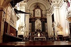Convent of Las...