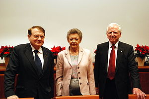 Nobel Prize in Physiology or Medicine - Scandal and controversy resulted from the 2008 award to Harald zur Hausen for the  discovery of HPV, and to Françoise Barré-Sinoussi and Luc Montagnier for discovering  HIV.