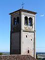 Montecastello-chiesa santa maria di Ponzano-campanile.jpg