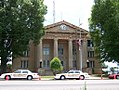 Montgomery County Courthouse - Troy, NC.jpg