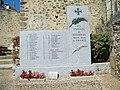Montmirail, Sarthe,Fr, monument aux morts.JPG