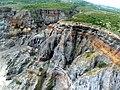 Montserrat, Karibik - 2012-03-04 - Deep Ditches by pulling Montserrat - panoramio.jpg