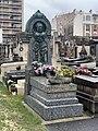 Monument Sépulcral Joseph Gaillard Cimetière Ancien Vincennes 2.jpg