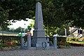 Monument aux morts de Hermeray en 2013 1.jpg