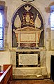 Monument to Admiral Lord Hawke - St Nicolas church, North Stoneham (geograph 2691538).jpg