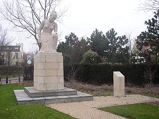 Oorlogsmonument Noordwijk