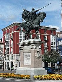 Monumento al Cid (Burgos) 01.jpg