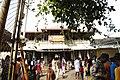 Mookambika temple outside.jpg