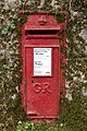Moretonhampstead - Post box Lime Street.jpg