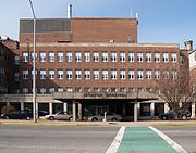 Morton Hospital