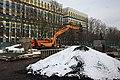 Moscow, Varshavskoe Schosse 141 construction (31671305781).jpg