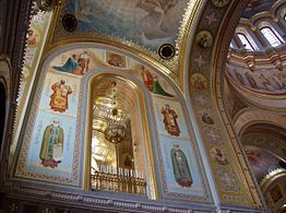 Moscow - Cathedral of Christ the Saviour8.jpg