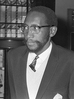 Moshoeshoe II of Lesotho King of Lesotho