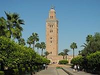 Mosquée de la Koutoubia - marakesh.jpg